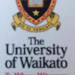 ワイカト大学マーク