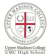 Upper Madison College