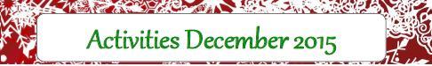Activities December 2015-1